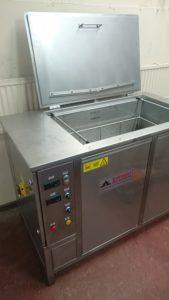 CleanMax N 160+CP2